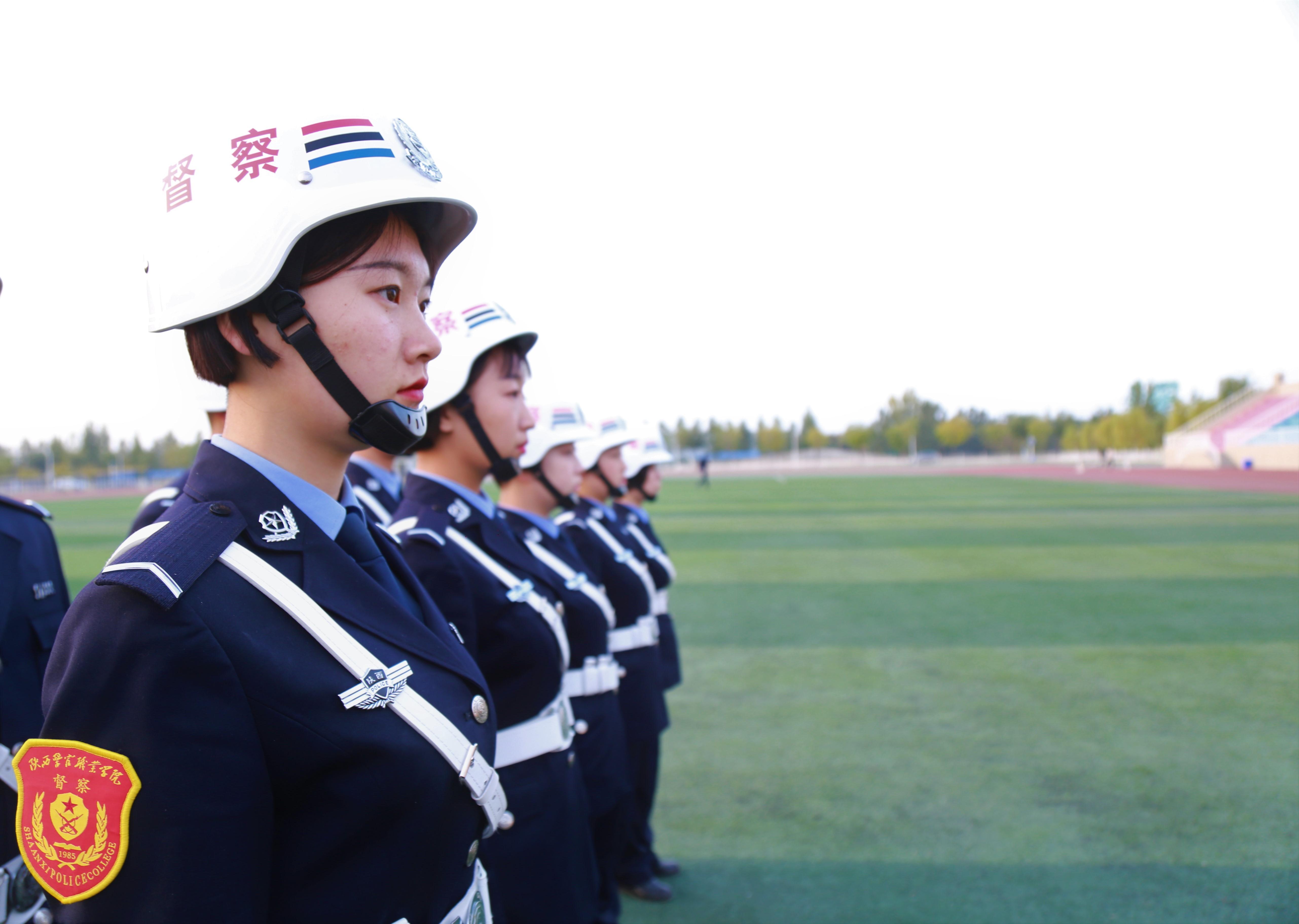 陕西省招生考试网_陕西警官职业学院--招生信息网